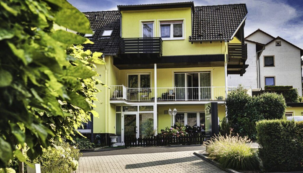 Pension Ramona_Teilansicht