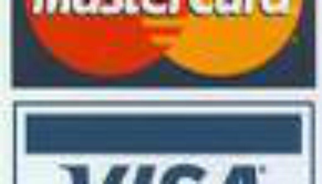 Kartenzahlung - master-visa