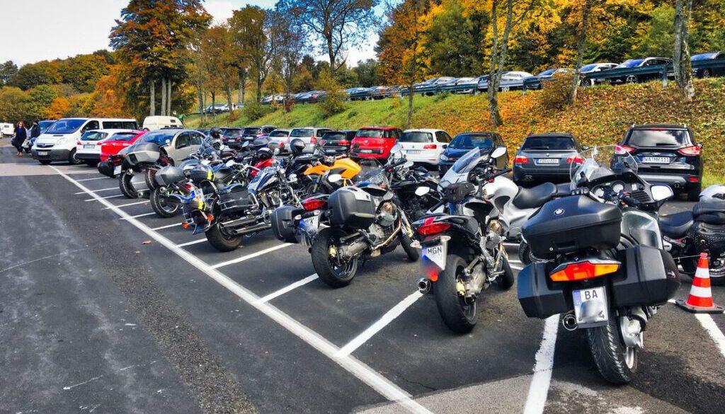 Motorrad Kreuzberg - Rhön_1