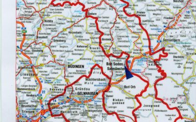 Motorrad Touren Main-Kinzig Spessart Vogelsberg