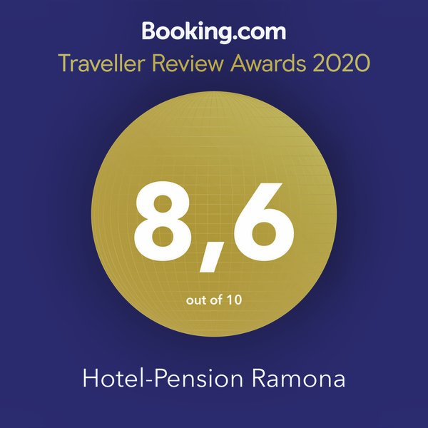 Booking Bewertung Pension Ramona 63628 Bad Soden-Salmünster